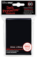 ULTRA PRO - DECK PROTECTOR SLEEVES - VARIOUS COLOURS
