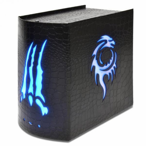 Deck Box: Opus Illuminated Card Chest (FREE SHIPPING CA)