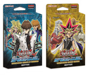 Starter Deck: Destiny Masters & Duelists of Tomorrow (2018 Speed Dueling)