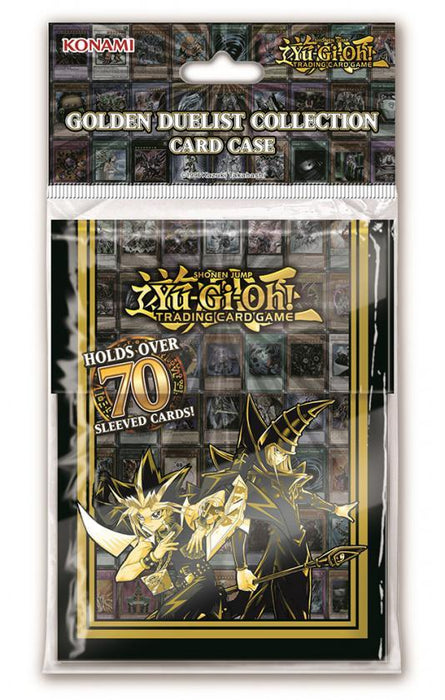 Golden Duelist Bundle