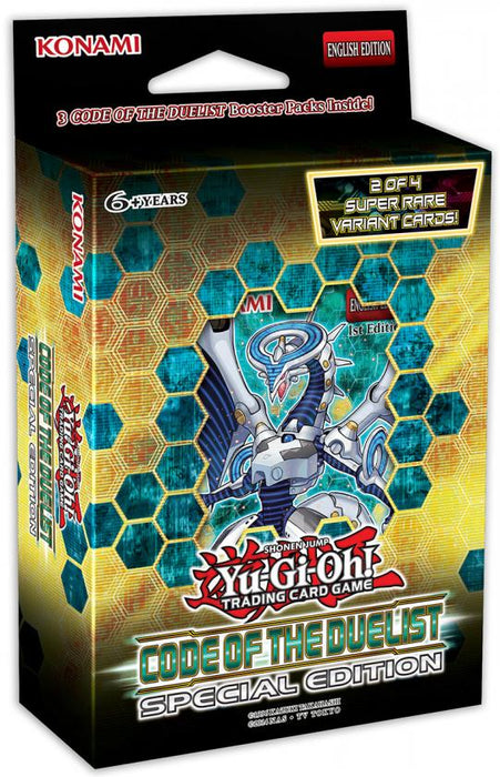 Special Edition: Code of the Duelist