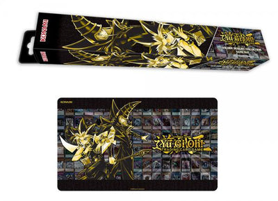 Playmat : Golden Duelist