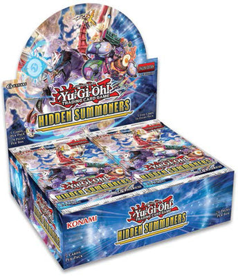 Booster Box: Hidden Summoners - 1st