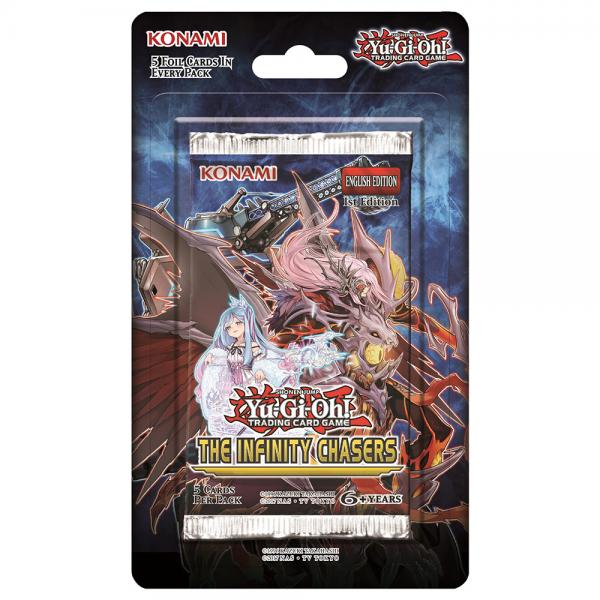 Booster Pack (Blister): Infinity Chasers