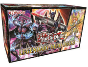 Legendary HERO Decks