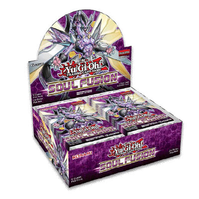 Booster Box: Soul Fusion - 1st