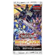 Booster Pack: Battles of Legend - Relentless Revenge