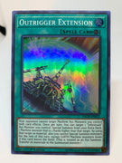 Outrigger Extension / Super - INCH-EN012 - 1st