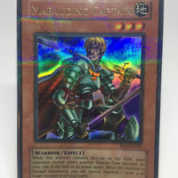 Marauding Captain / Ultra Parallel Rare - HL2-EN005
