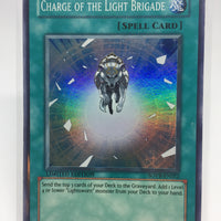 Charge of the Light Brigade / Super - SOVR-ENSE2 - Lim