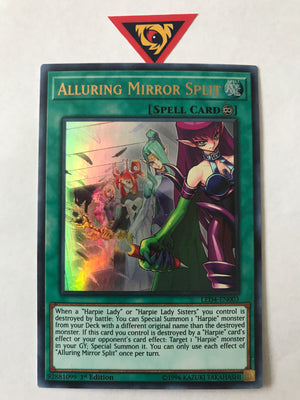 Alluring Mirror Spirit / Ultra - LED4-EN003 - 1st