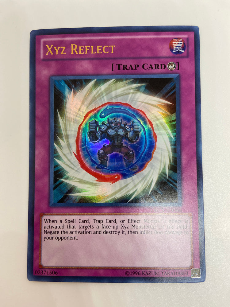 Xyz Reflect / Ultra - ORCS-EN066