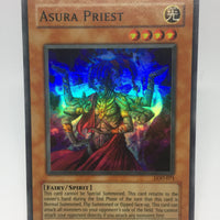 Asura Priest / Super - LOD-071