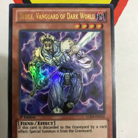 Beiige, Vanguard of Dark World - Ultra - LCJW-EN242 - 1st