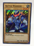 Battle Warrior / Super - NUMH-EN025 - 1st
