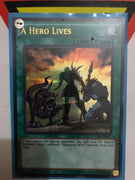 A Hero Lives - Ultra - DUSA-EN087 - 1st