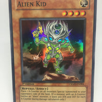 Alien Kid - Super - CRMS-EN084 - 1st - LP