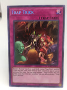 Trap Trick / Secret Rare - SOFU-EN078 - 1st