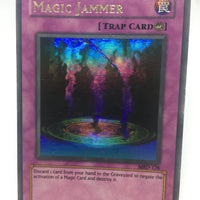 Magic Jammer / Ultra - MRD-128 - HP