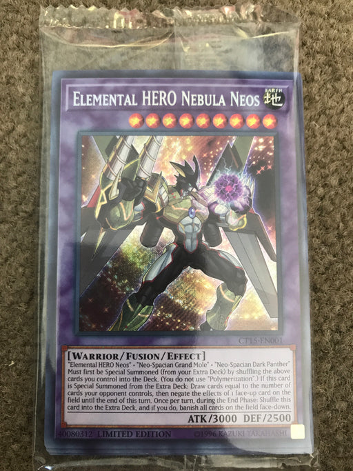 Sealed Promo Cards (MP18-EN00X) (2018 Mega Tins)