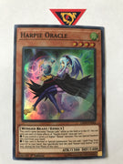 Harpie Oracle / Super - LED4-EN002 - 1st