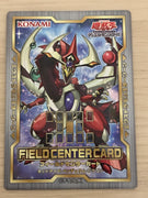 Field Center Card (OCG) - Odd-Eyes Pendulum Dragon