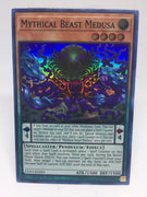 Mythical Beast Medusa - Super - EXFO-EN024