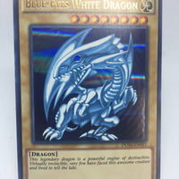 Blue-Eyes White Dragon - Ultra - DUSA-EN043 - 1st