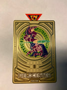 ORICA (Metal Field Center Card) - Dark Magician 01