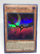 Vampire Familiar - Super - DASA-EN001 - 1st
