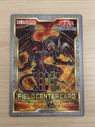 Field Center Card (OCG) - Red Dragon Archfiend