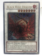 Black Rose Dragon / Ultimate - CSOC-EN039 - LP