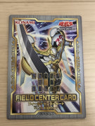Field Center Card (OCG) - Number 39: Utopia