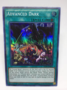 Advanced Dark / Super - SHVA-EN056 - 1st