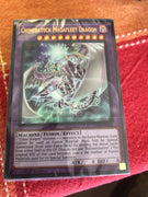 LEGENDARY DRAGON DECK (LEDD): CYBER DRAGON