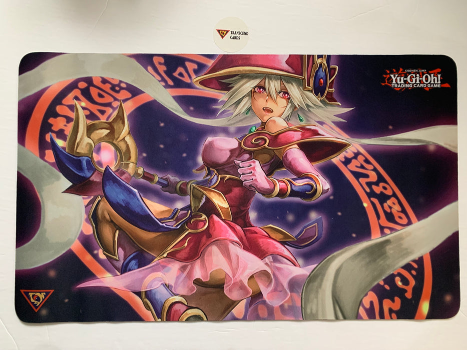 Playmat / Mouse Pad: Apprentice Illusion Magician 02 [FREE SHIP IN USA]