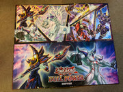 Playmat : Duel Power