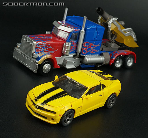 Transformers 10th Anniversary Masterpiece Movie Series Bumblebee MPM-3