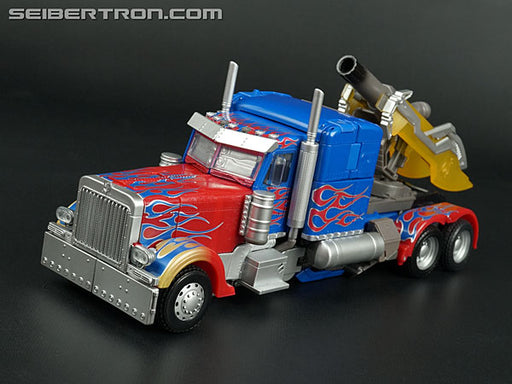 Transformers Masterpiece Movie Series Optimus Prime MPM-4