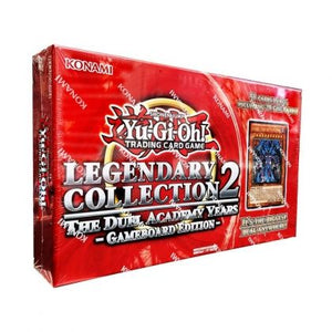 Legendary Collection 2: The Duel Academy Years (Gameboard Edition)