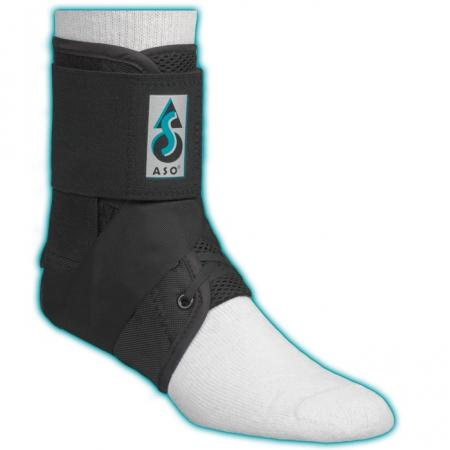 What is an ASO Ankle Brace and Why Should I Try One?