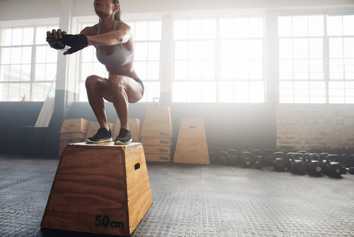 5 Effective Braces for CrossFit Enthusiasts