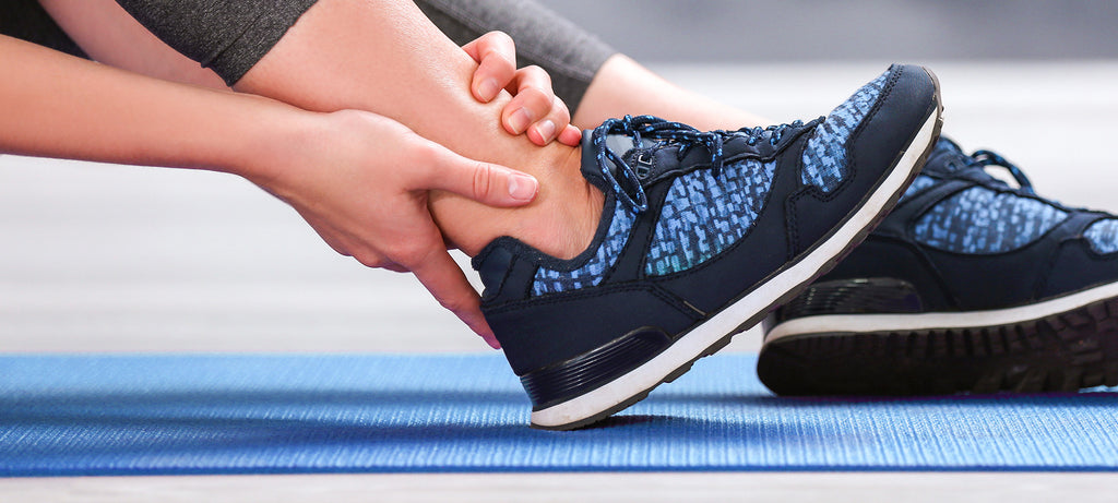 Most Common Ankle Injuries and How to Prevent Them