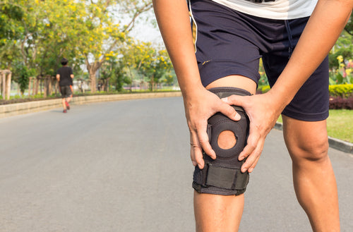 Brand Spotlight: Bariatric Knee Braces