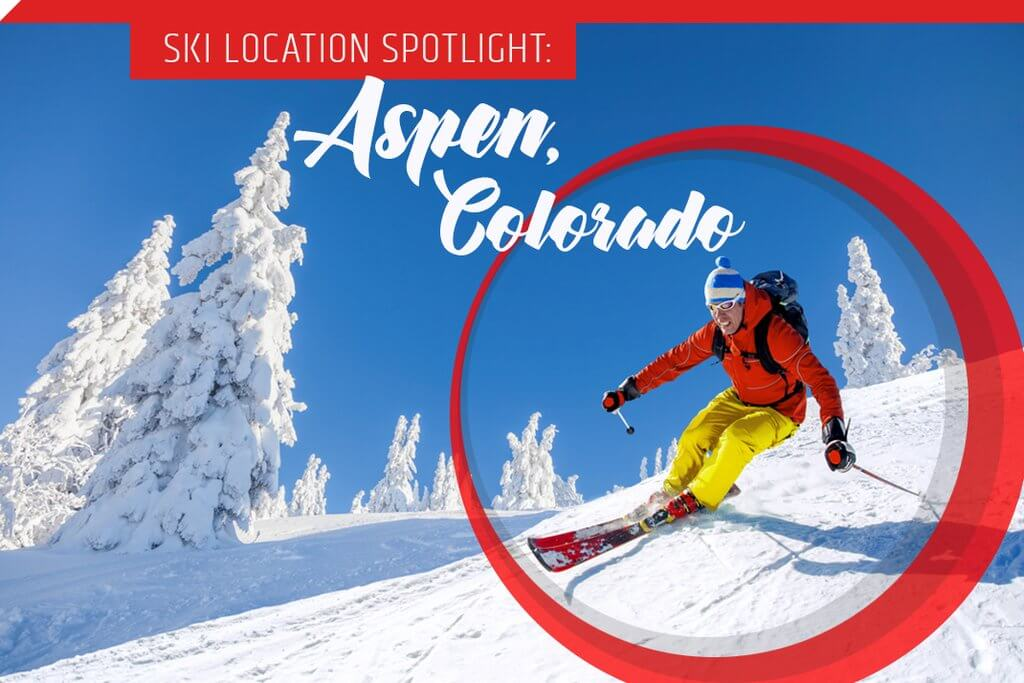 Ski Location Spotlight: Aspen, Colorado