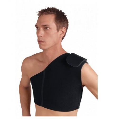 DonJoy Sully AC Shoulder Brace with Pad