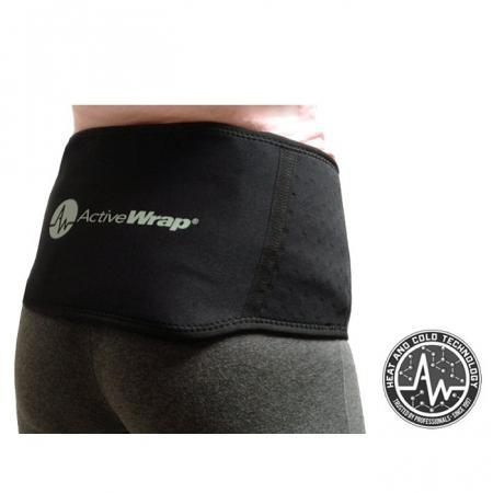 Active Wrap Back Hot/Cold Therapy