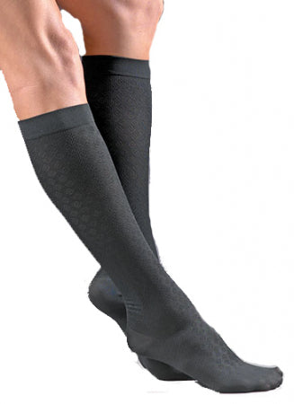 FLA Activa Women's Pattern Socks (15-20 Hg)