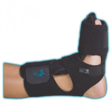 MedSpec ASO Phantom Dorsal Night Splint
