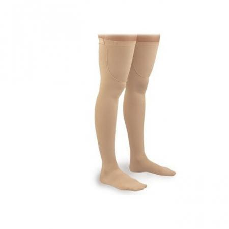 Activa Anti-Embolism Thigh High Closed Toe